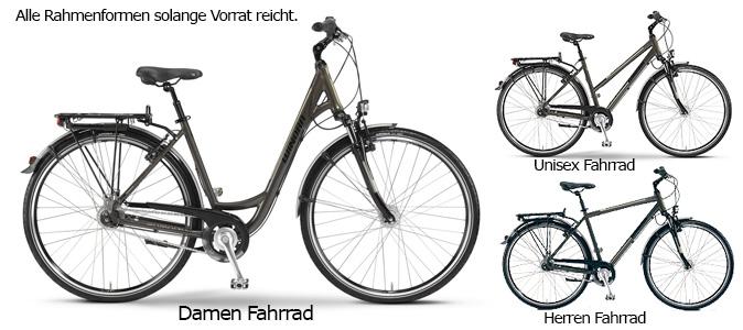 übersicht Unserer Leihfahrradtypen Fahrradverleih Bellorange