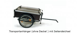 Transportanhaenger